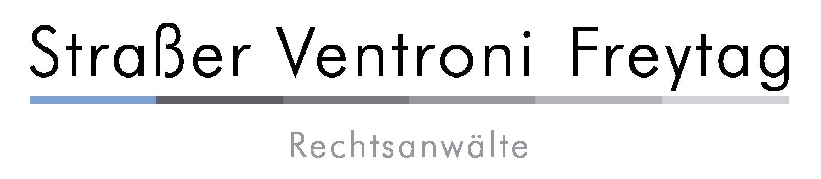 Das Recht des Geistigen Eigentums – Straßer Ventroni Freytag Rechtsanwälte, Standort Köln