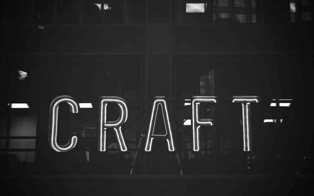 Guns 'N' Rosé – Die Craft Beer Industrie und ihr Branding #01