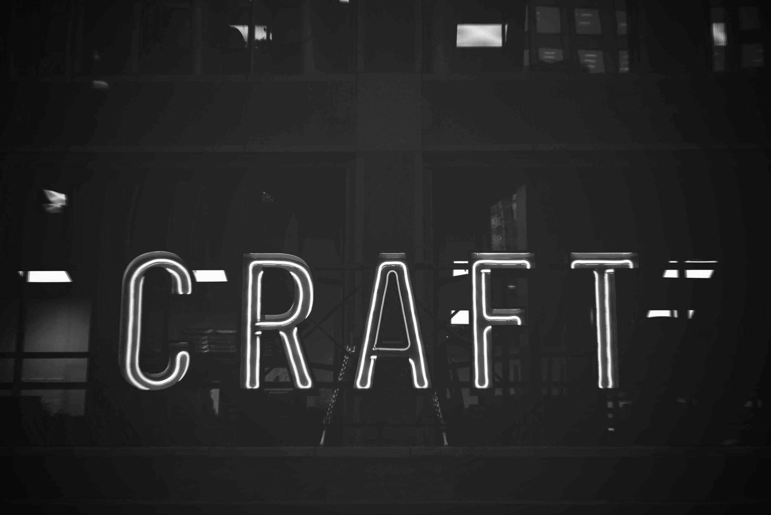 Beitrag: Dr. Stephan Bücker, Craft Beer Industrie, Veröffentlichung auf dem Blog der Kölner Forschungsstelle für Medien, TH Köln