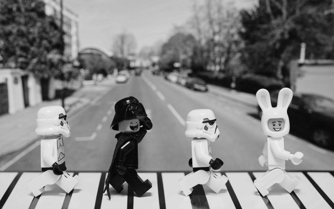 """Krieg der (Klemmbau-)Steine – Weltkonzern """"Lego"""" erzielt Etappensieg im Geschmacksmusterstreit vor dem EuG #02"""